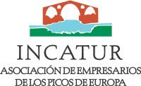 logotipo incatur
