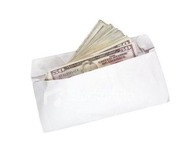 cash-envelope