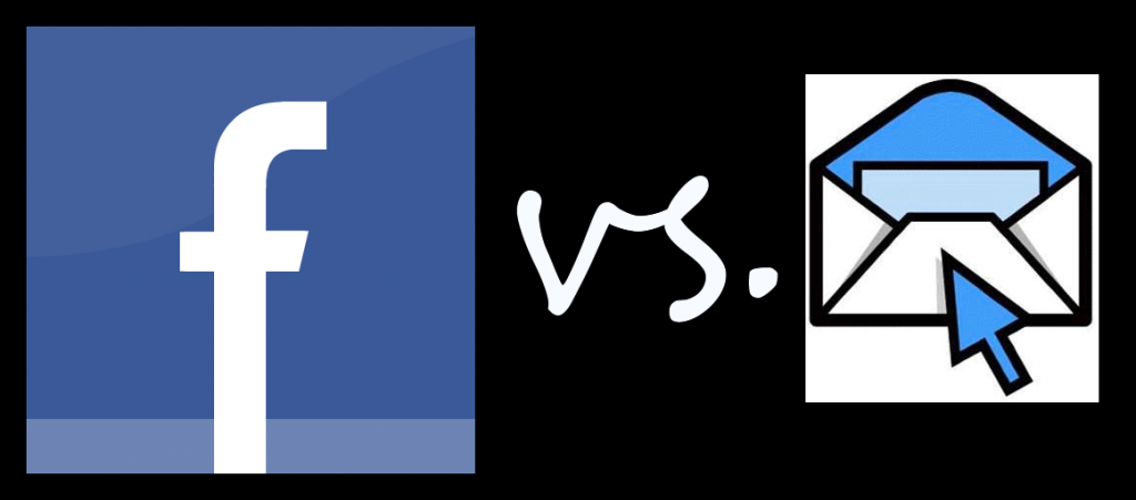 facebook-vs-email