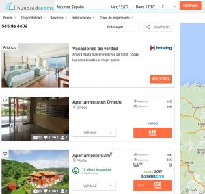 Apartamentos Turisticos- Hundredrooms